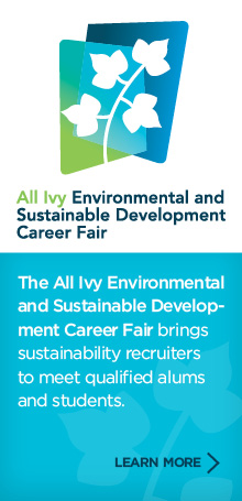 All Ivy Career Fair
